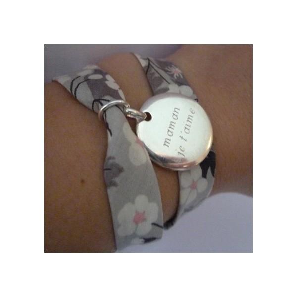 Bracelet liberty à nouer