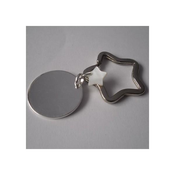 porte clef personnalisé