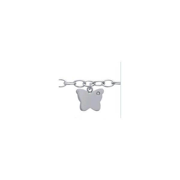 Bracelet Papillon Et OZ