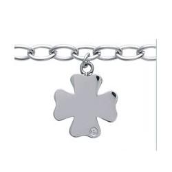 Bracelet Trèfle Et OZ