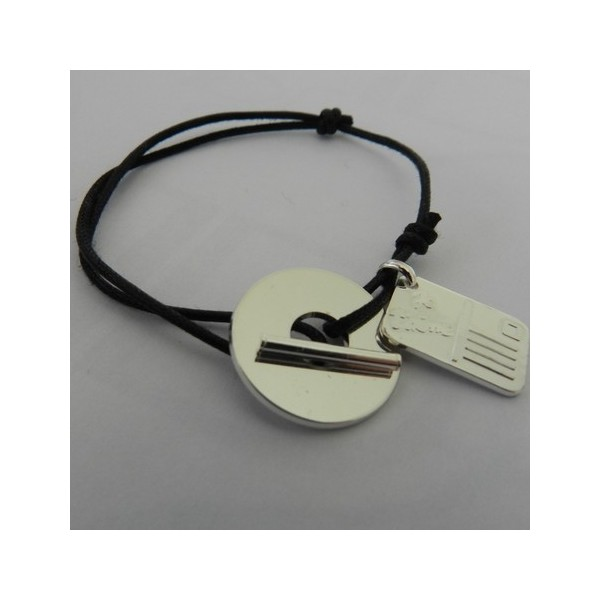 "Bracelet cible & sa carte ""Je t'aime"""